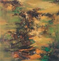 enduring hills by liu jiutong