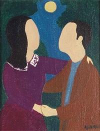 namorados by djanira (djanira de monta e silva)