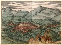 loja by joris (george) hoefnagel