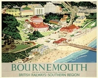 bournemouth by verney l. danvers