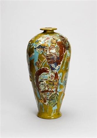 Dictators A Vase By Grayson Perry On Artnet