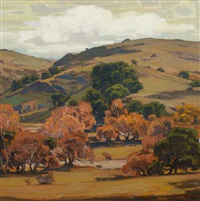 Clouds of Silver, 1920