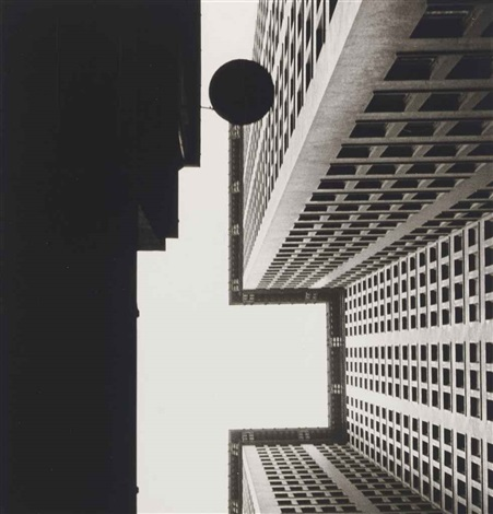 chase bank new york by beaumont newhall