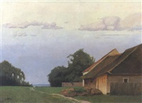 bauernhof in niederösterreich by josef eidenberger