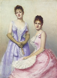 the debutantes by marta aronson-danzig