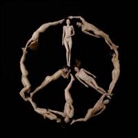 peace 1 by silas shabelewska
