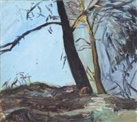 landscape by alex kremer