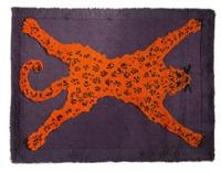 Tapipardo carpet, 1970
