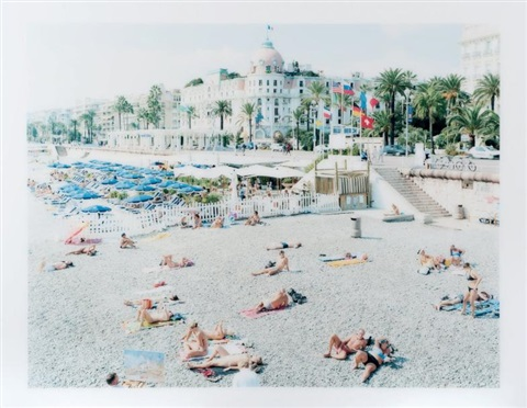hôtel negresco nice by massimo vitali