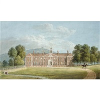 morden college, blackheath by thomas hosmer shepherd