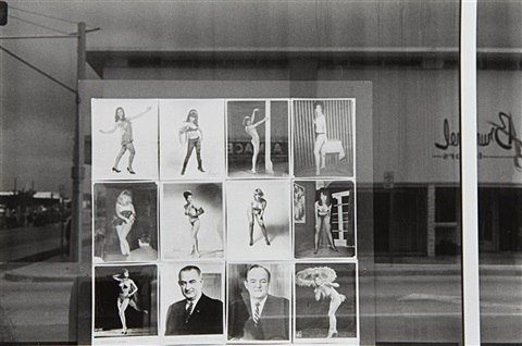 tampa by lee friedlander