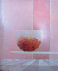 le bocal de cerises by pierre garcia fons