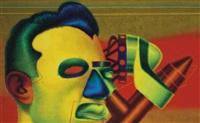 deco boy by ed paschke