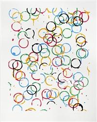 london 2o12 by rachel whiteread