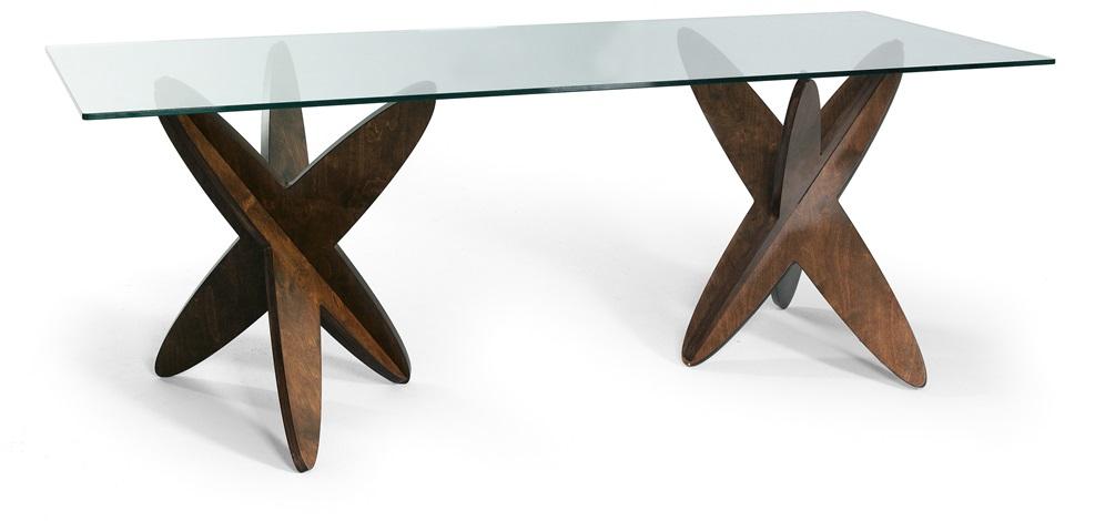 bird table by ronen kadushin