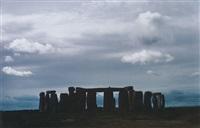 stonehenge (collab w/peter fischli) by david weiss