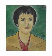 retrato by alberto da veiga guignard