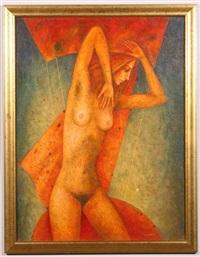 red venice by mikhail aleksandrov