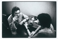 gainsbourg en interview by pierre andrieu