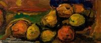 frutas, estudio by juan abello prat