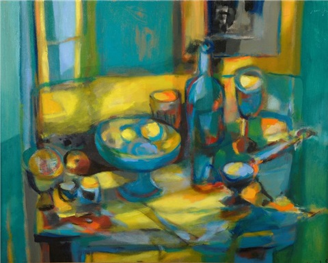 le compotier by marcel mouly