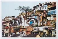 women are heroes-favela morro da providencia by jr