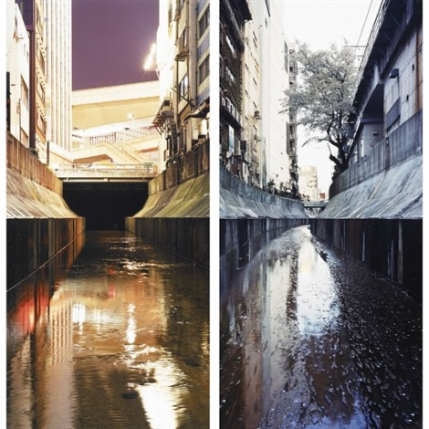 river series 2 river series 9 2 works by naoya hatakeyama