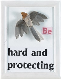 be hard and protecting by ben patterson