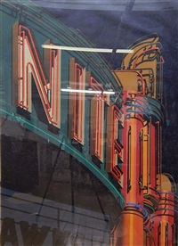 nite by robert cottingham