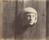 tête en terre cuite, fouilles de camirro by anonymous (19)