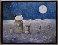 desde la luna by elena arauz