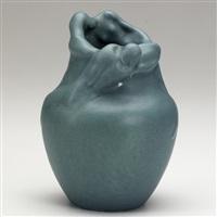 vase by anna m. valentien