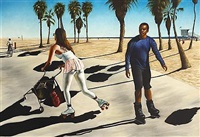 the skaters by mark kavanagh