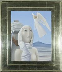 angel by alexander anufriev