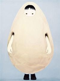 egg by mayuka yamamoto