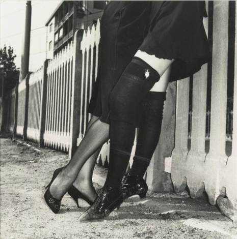 bordighera italy rich girls from private property suite ii by helmut newton
