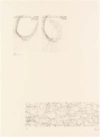 untitled (calendar) by john cage and joseph beuys