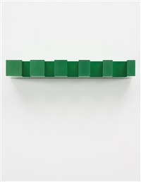 untitled (88-11) by donald judd