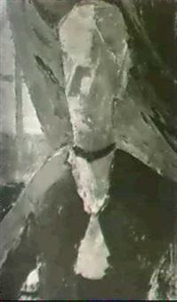 figura di vecchia by roberto melli