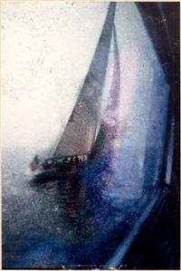 le voilier by david hamilton