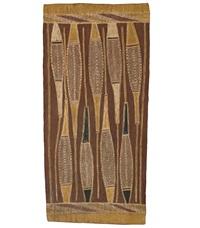 sacred totems by lipundja gupapuyngu