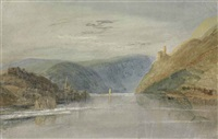 (london) by joseph mallord william turner