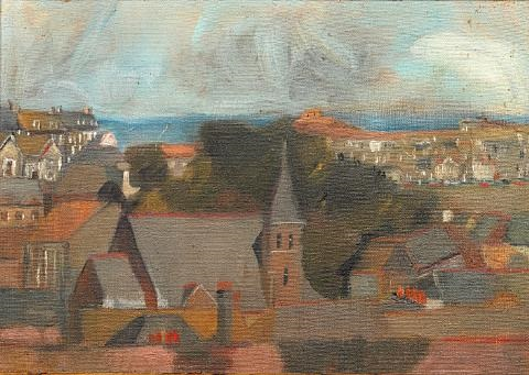 st. ives by rose hilton