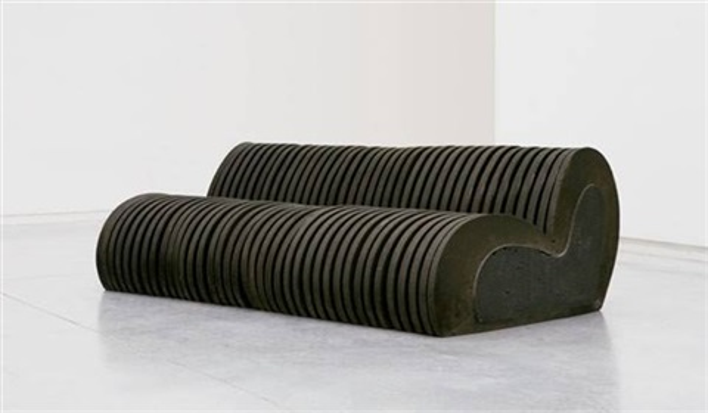 Serpentone Sofa By Cini Boeri