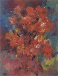 las flores ii by ricardo macarrón