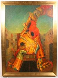 gift by mikhail aleksandrov