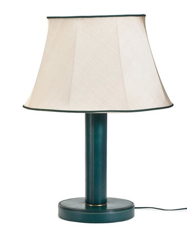 table lamp by paul dupré lafon
