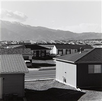 new housing, colorado springs, colorado by robert adams