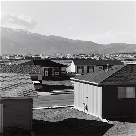 new housing colorado springs colorado by robert adams