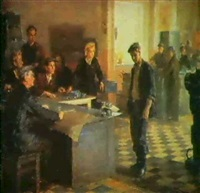 la punition by yuri yachenko